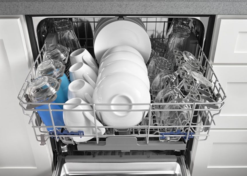 How To Repair A Whirlpool Dishwasher