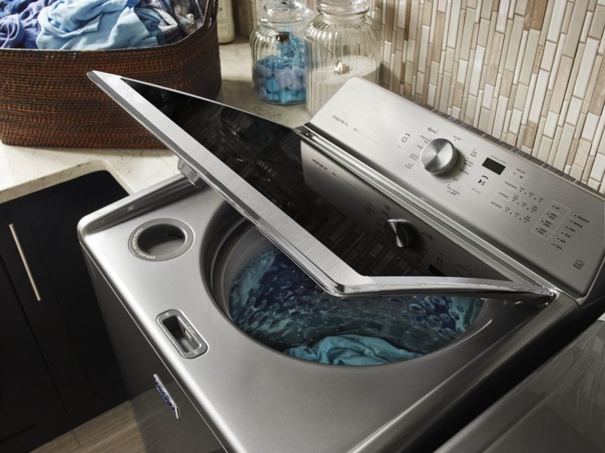 How to Replace Your Maytag Washer's Water Inlet Valve